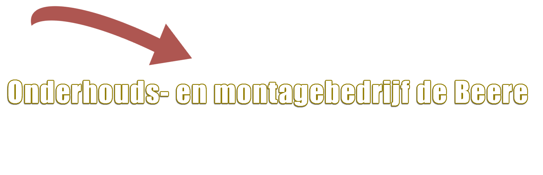 de Beere logo